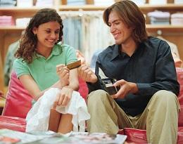 customer loyalty retail