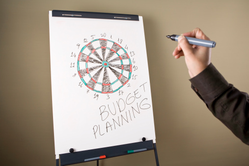 budgeting planning software