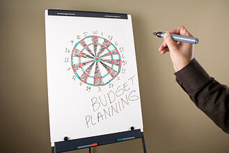 planning budgeting challenges