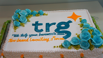 trg rebrand launch