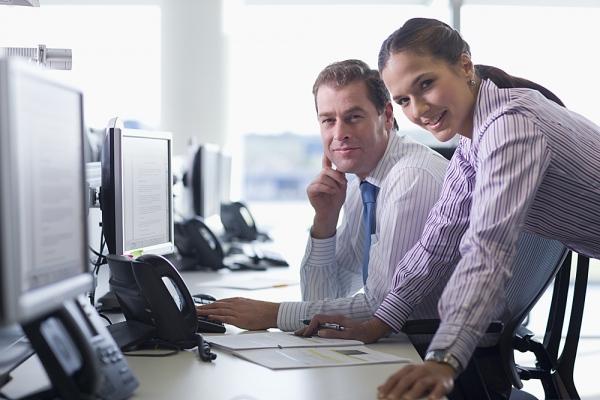 financial management system