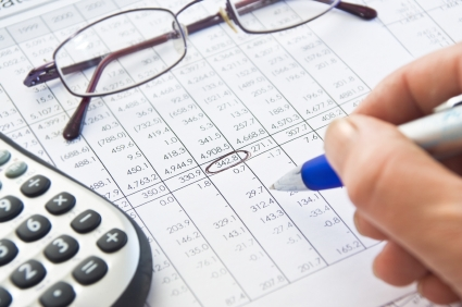 What the financial report says about a company's performance