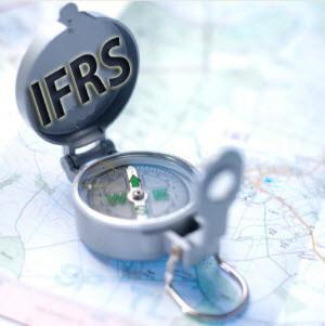 How to approach the IFRS adoption process