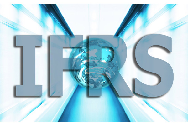 Key benefits of IFRS