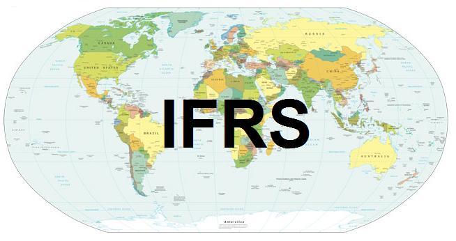 ifrs adoption