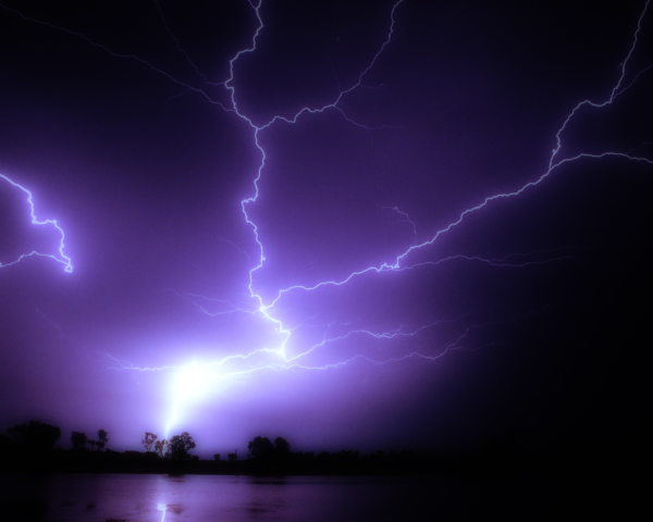 Weathering a storm in the retail business
