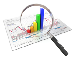 Automating Reporting in the Financial Services Sector: a Case Study