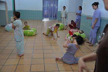 make a better world for disable children resized 600