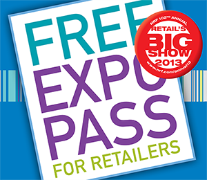 Look out for Retail Pro in Retail's annual Big Show