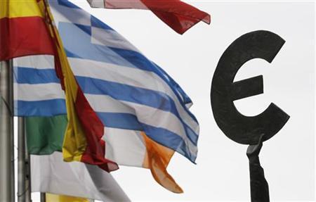Three Ways to Survive the Euro-zone Mess