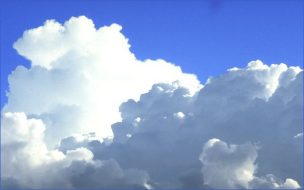 sunny clouds 600px