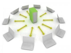 virtual desktop computing