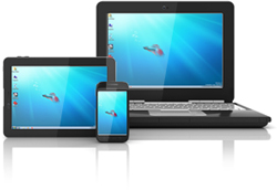 virtual desktop devices