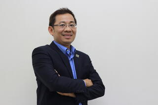 Nguyen Dong Ho - ERP Implementation Director at TRG International