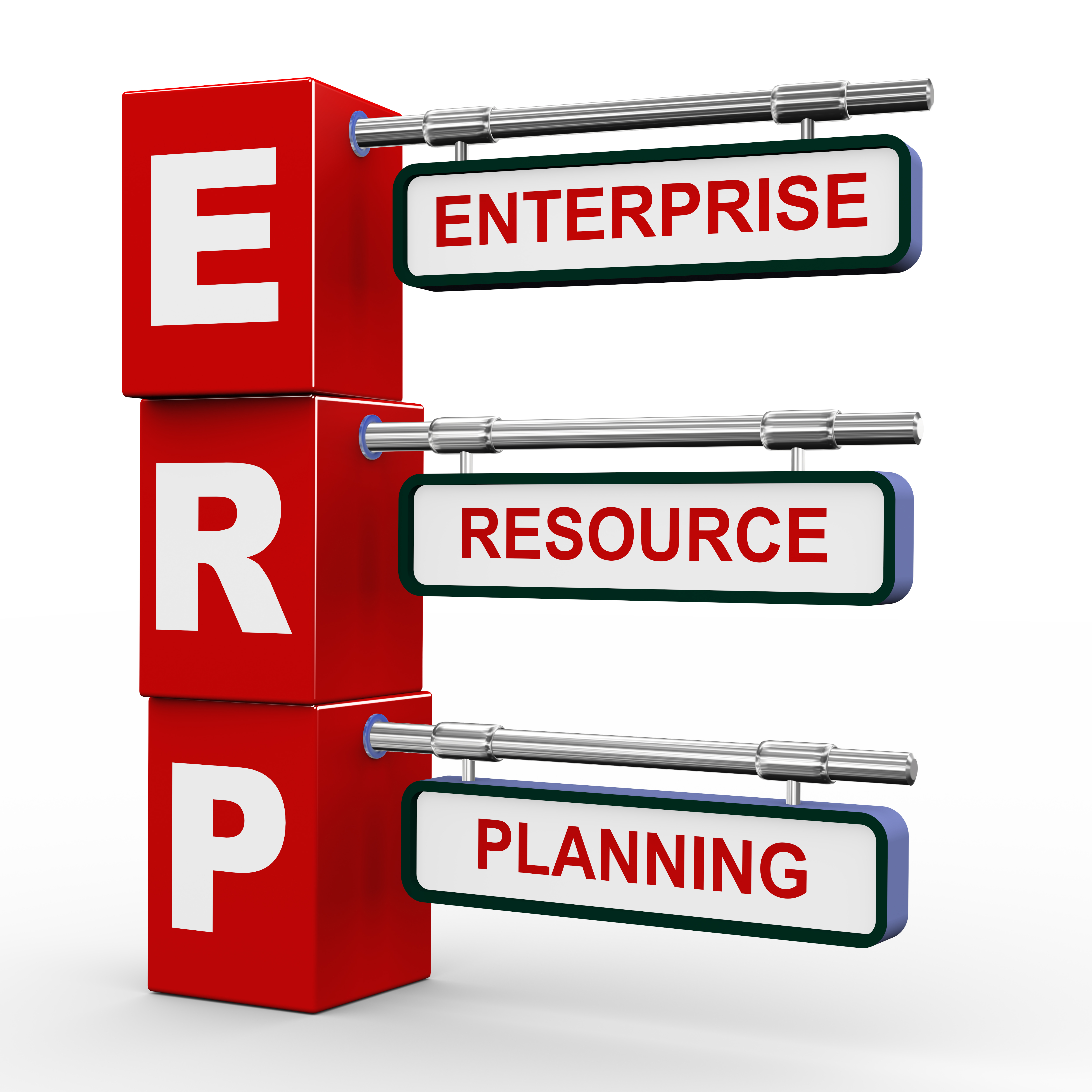 5 must-haves to buy the best ERP software (Part 1)