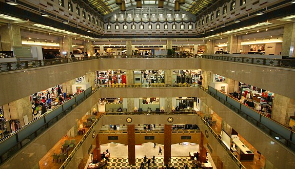Retail Customers Setting Trends in Age of E-commerce