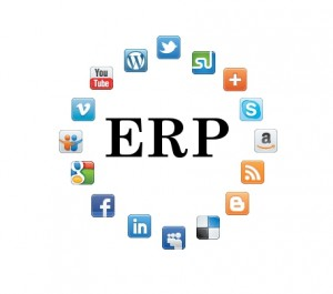 Social ERP as the new manufacturer essential in 2015