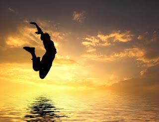 batismo nas aguas