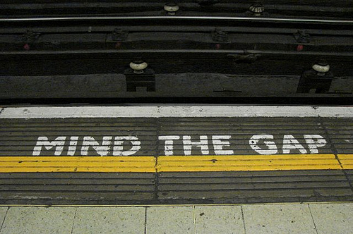 Strategy and execution: The gap not yet closed