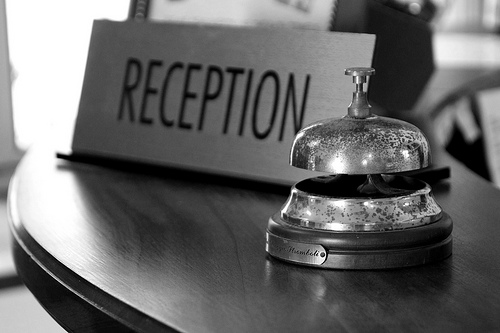 Technologies That May Help Hospitality Firms Improve Their Business