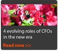 roles of CFOs