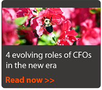 roles of CFOs