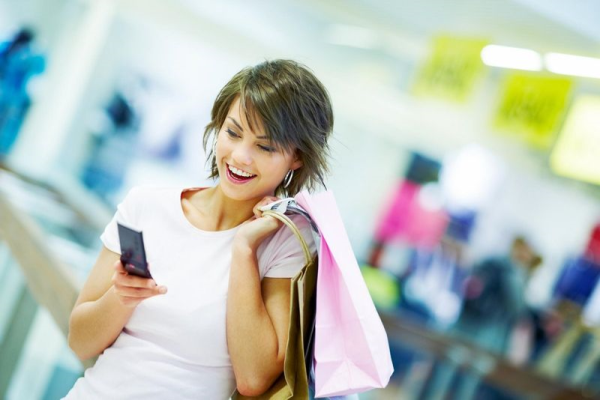 Motivating the Millennial Shopper: The role of technology in making a purchase decision