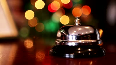 self-service technology for hoteliers