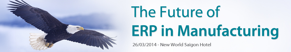 The Future of ERP in Manufacturing