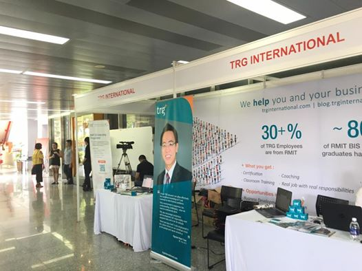 TRG-information-booth-at-RMIT-Career-Expo.jpg