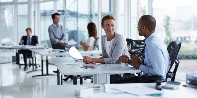 6 Critical Steps in Creating a Workplace Diversity Plan