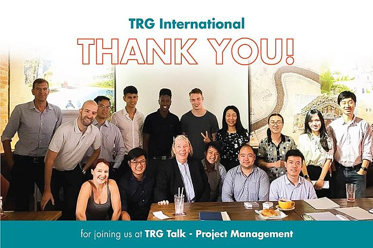 Giải pháp Job Fit TRG Talent