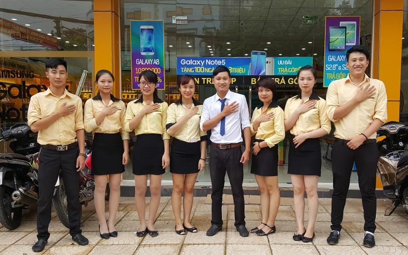 Thế Giới Di Động – người khổng lồ Thương mại Điện tử ở Việt Nam