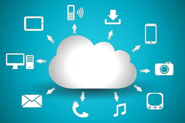 Chuyển đổi hệ thống dữ liệu từ tại chỗ sang Cloud ERP