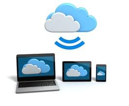 Điện toán đám mây cho ngành khách sạn