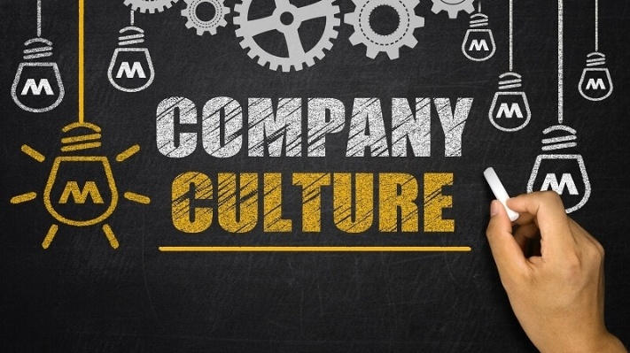 Why company culture is important?