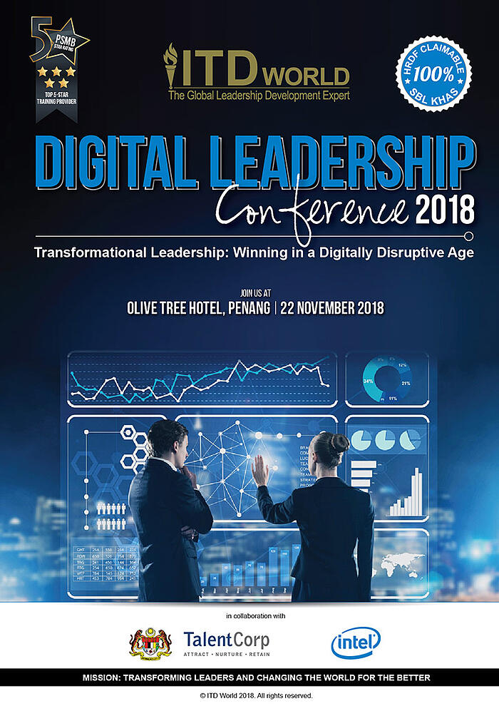 Digital Leadership Conference