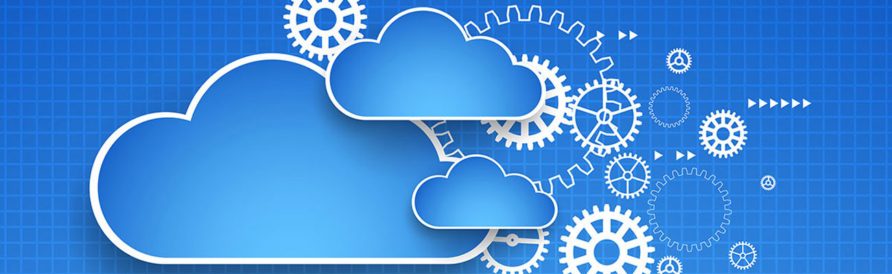 ERP is moving to the cloud