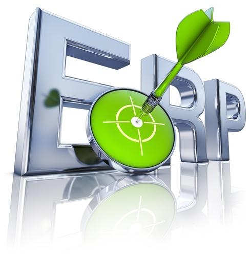 Dự án ERP rất phức tạp với khối lượng công việc khổng lồ