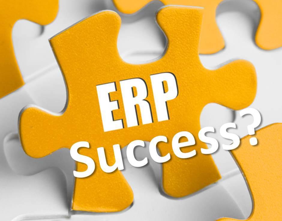 Vấn đề kỹ thuật trong dự án ERP