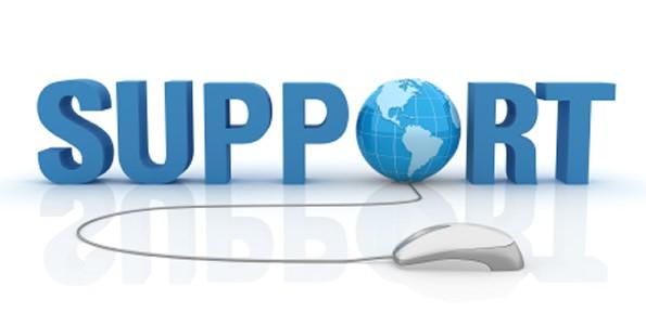 Khả năng hỗ trợ của nhà cung cấp