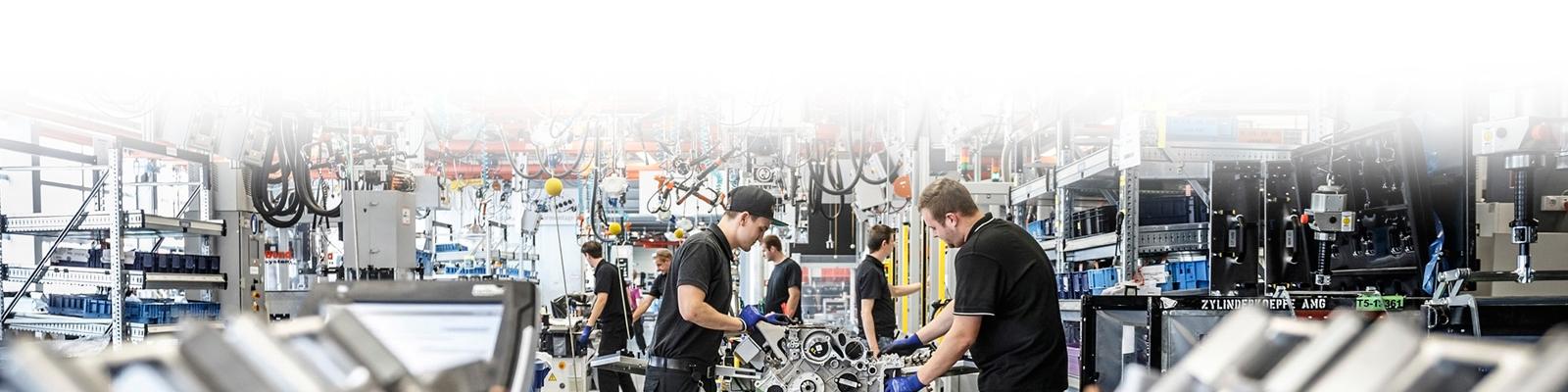 Lựa chọn giải pháp ERP thích hợp cho ngành sản xuất