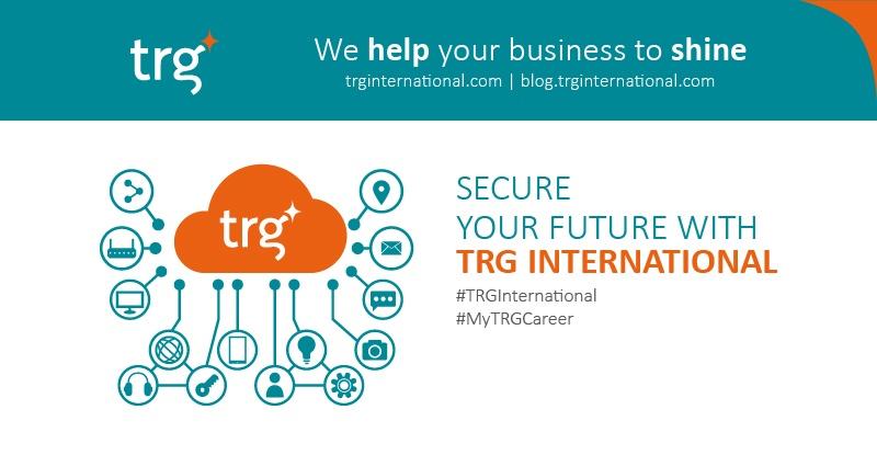TRG International at IU Job Fair 2018