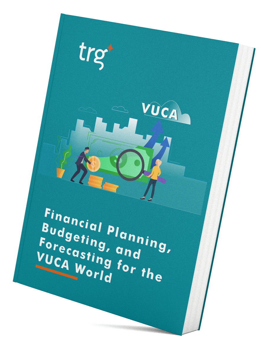 Financial Planning, Budgeting, and Forecasting for the VUCA World