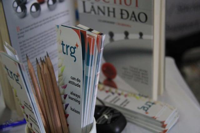 Quay-thong-tin-cua-TRG-International-tai-ngay-hoi-viec-lam-RMIT.jpg