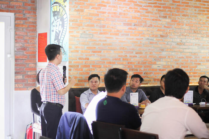 TRG Talk Cloud August 2018