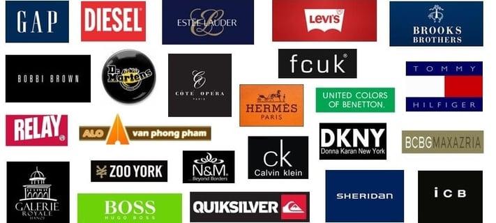 Phần mềm quản lý bán lẻ Retail Pro   Các thương hiệu bán lẻ tại Việt Nam