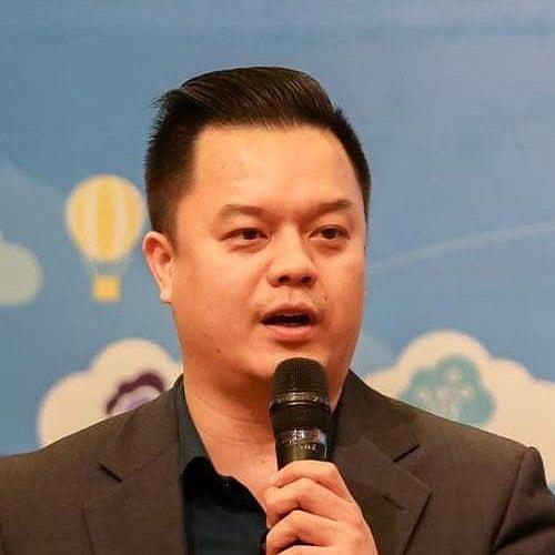 Lex Nguyen