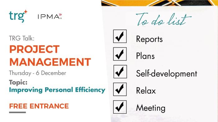 TRG Project Management December 2018