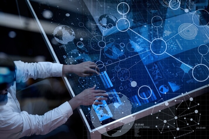 Technology Involvement in Performance Management